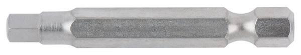 Bit 1/4'' Innensechskant 5,5mm für Montage von Stabmattenzäunen